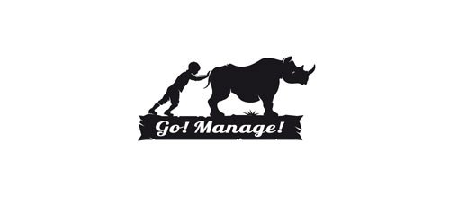 犀牛logo -23