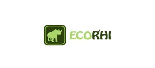 犀牛logo -29