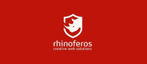 犀牛logo -15