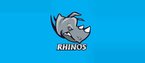 犀牛logo -9