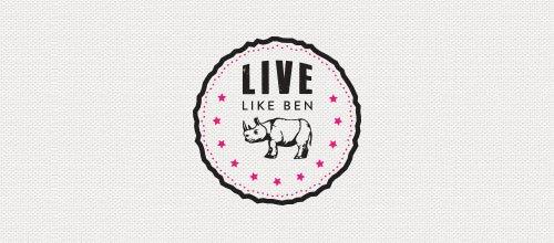 犀牛logo -1