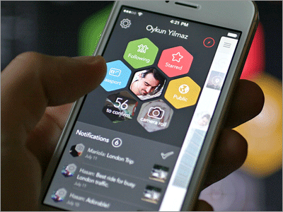 2013优秀的UI设计作品