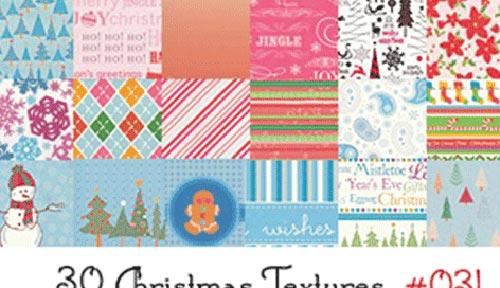 2013圣诞节素材