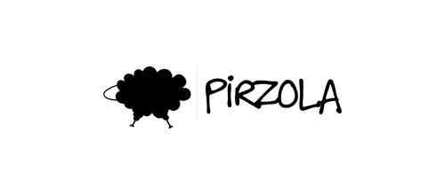 Pirzola Meat Restaurant 绵羊logo