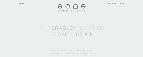 Eone - 简约网站