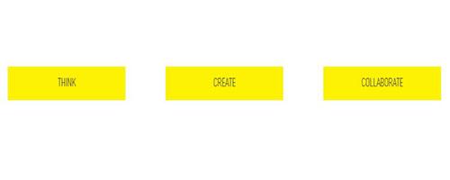 CO OP - 时尚 简约网页设计