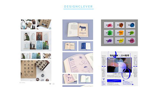 design tumblr blogs 设计博客