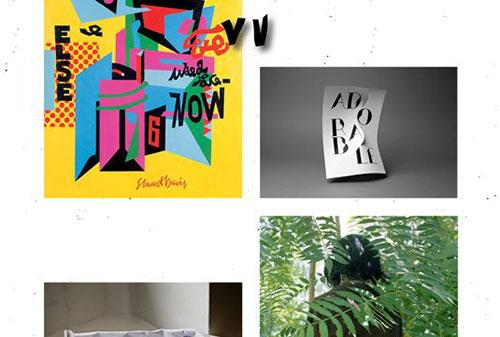 Visva 设计博客