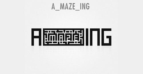 创意标志设计-29