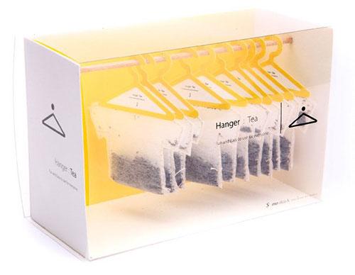 茶的包装设计