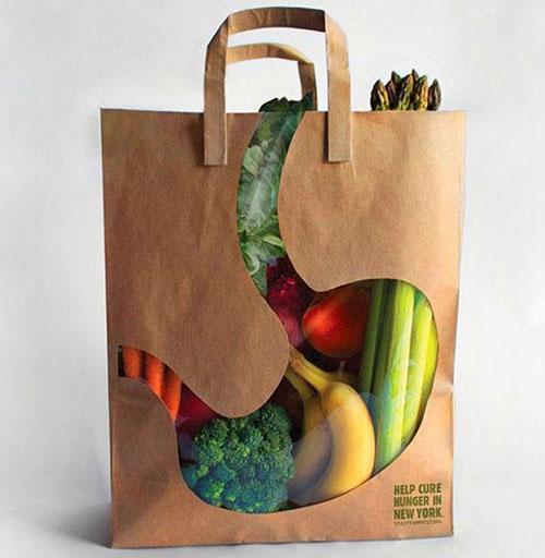 环保袋设计2