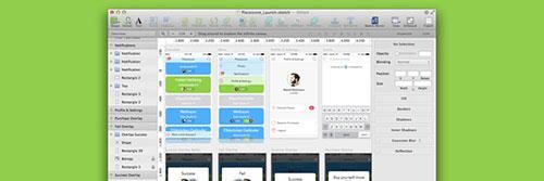 Web Templates Placescore sketch freebies designer
