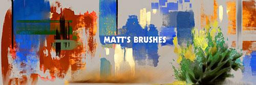 Free Photoshop Brushpack free designer resources
