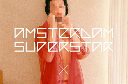 amsterdam_superstar_font