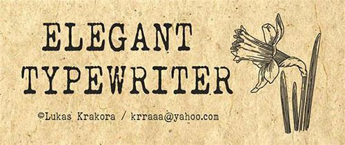 elegant_typewriter