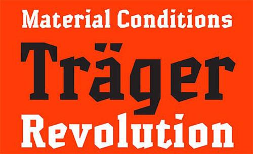Hammerhead-Free-Typeface