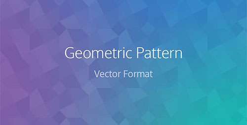 Geometric-Pattern 纹理 纹理素材