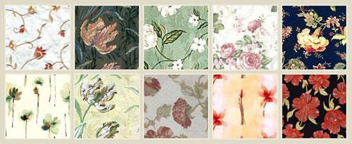 vintage_floral 纹理 纹理素材