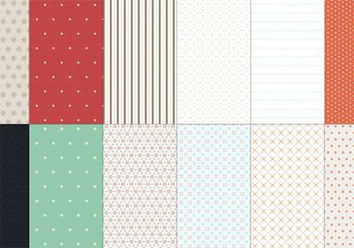 16-abstract-patterns 纹理 纹理素材