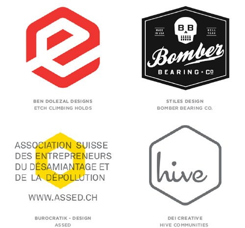 2014 Logo设计趋势与灵感