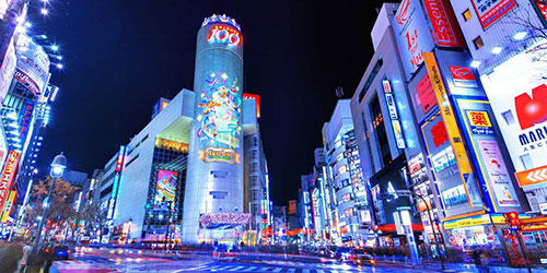 tokyo-city