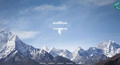 BTL Brands 网页设计欣赏