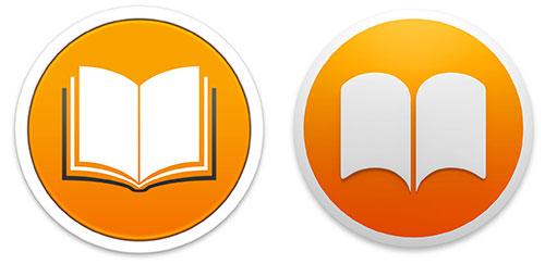 ibooks 图标