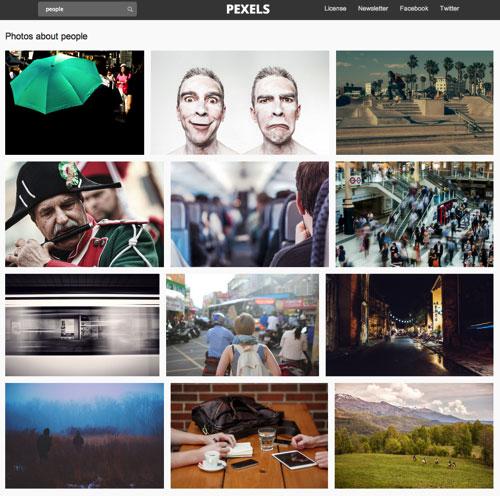900+免费高品质图片 可商业用途