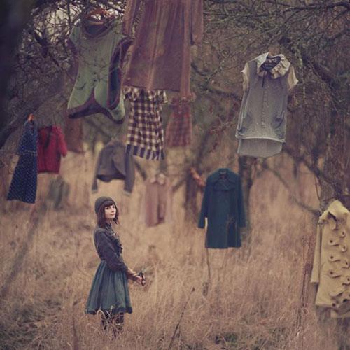 Oleg Oprisco 超现实主义摄影