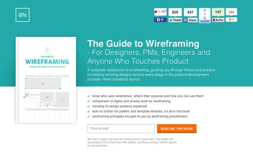 为设计师、产品经验准备的原型制作指南