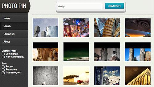 [转载]【免费素材网】15个优秀的免费高清图片素材网站
