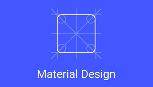 material 设计素材