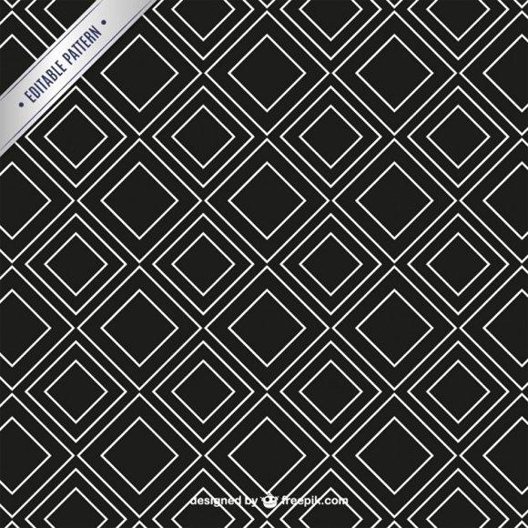 20组漂亮的几何状背景素材下载