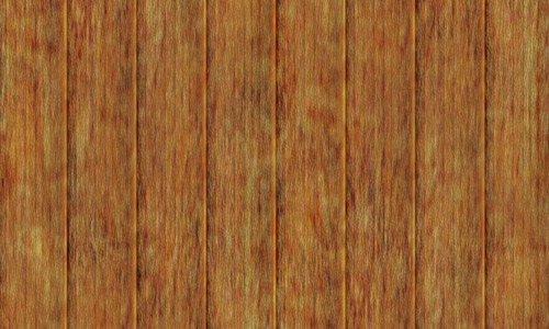 Seamless wood plank floor texture