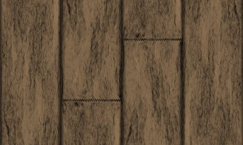2D seamless wood plank texture