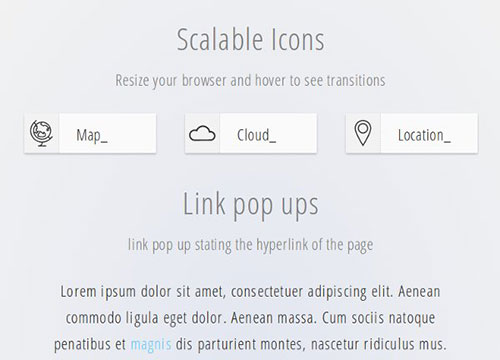 scalable icons
