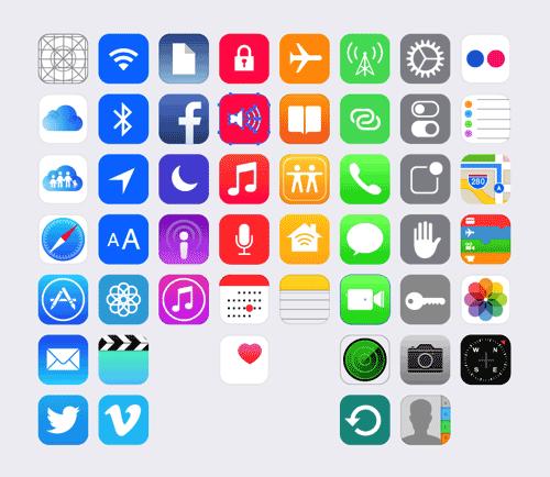 iOS8 UI KIT
