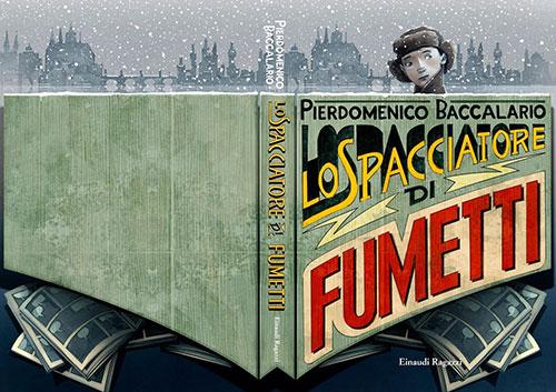 EL 5 书籍封面设计