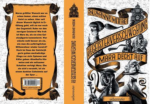 GEINSTER 书籍封面设计
