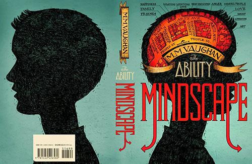 Ability 2 书籍封面设计