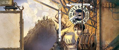 Iacopo bruno UM 8 书籍封面设计