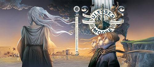 Iacopo bruno UM 12 书籍封面设计