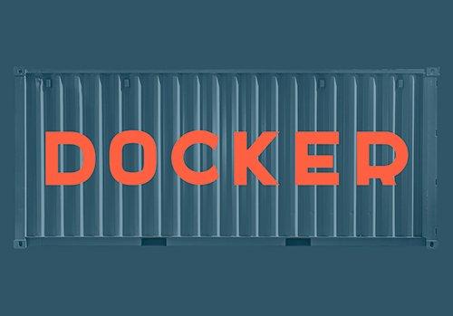 Docker Free 字体下载