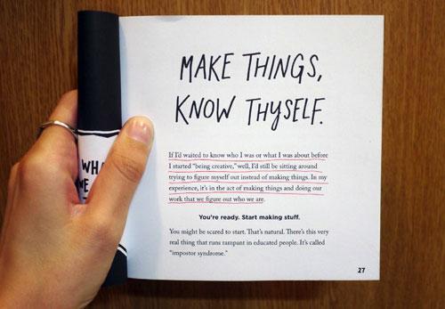 10条没人告诉过你的创意秘诀 - 设计达人网