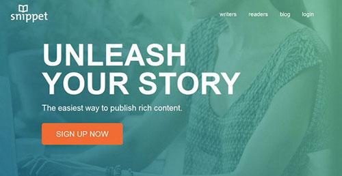 如何使用彩色滤镜创造奇妙的网页设计 - 设计达人网