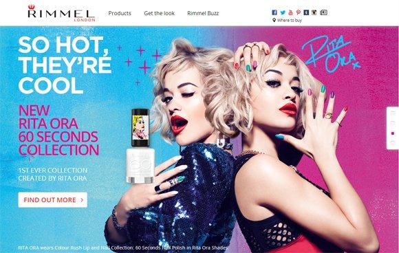 30个使用视差滚动效果的时尚网页设计欣赏