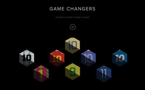 foldagamechanger 优秀网页设计欣赏