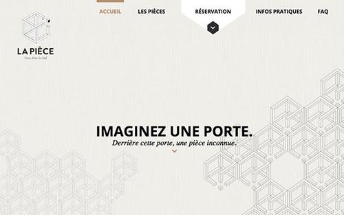 lapiece 优秀网页设计欣赏