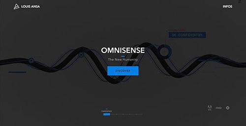 网页设计欣赏:louis-ansa-5