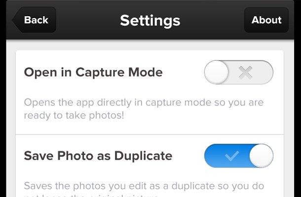 iphone ios6 ios7 switches custom settings